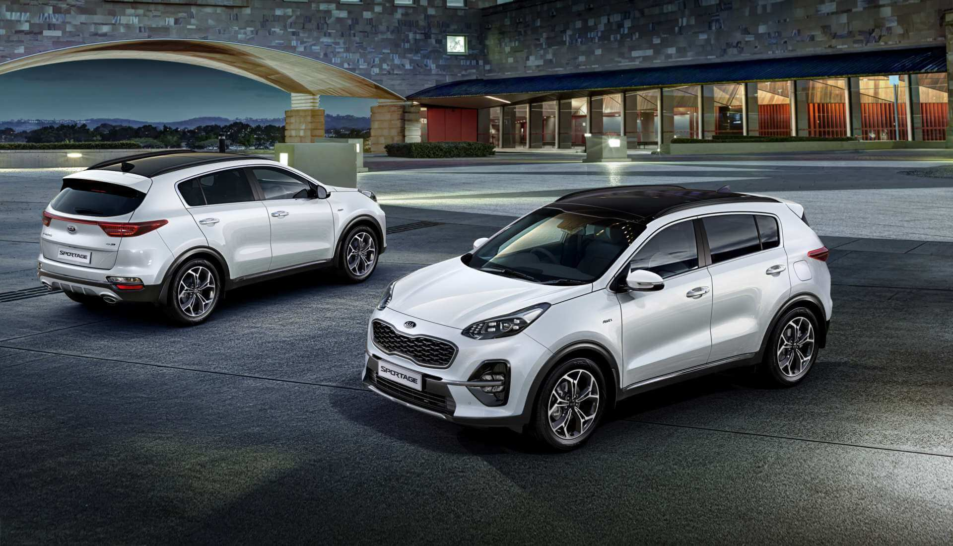 77 Gallery of Kia Sportage 2019 Review with Kia Sportage 2019