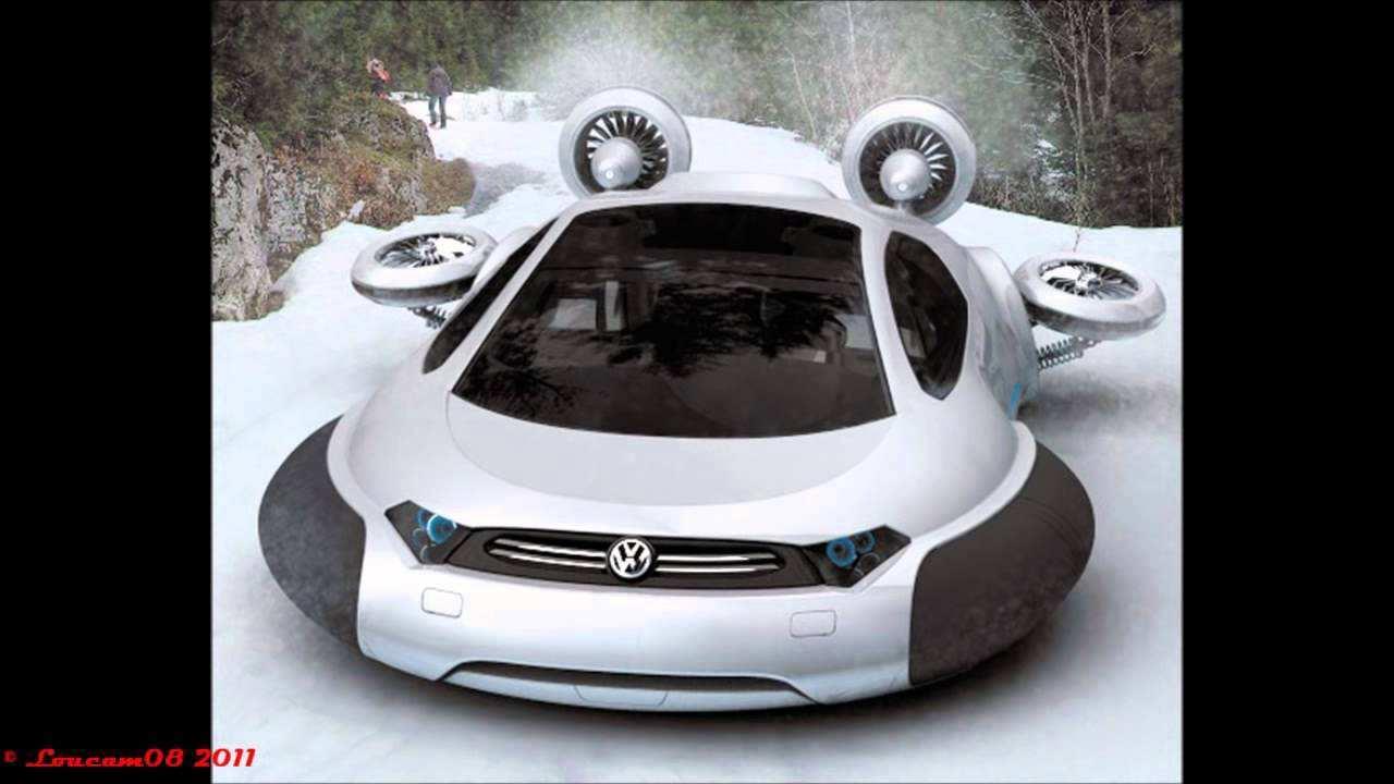 77 Gallery of Volkswagen 2020 Concept Speed Test with Volkswagen 2020 Concept