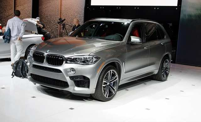 77 Great 2019 Bmw X5 Release Date Exterior and Interior for 2019 Bmw X5 Release Date