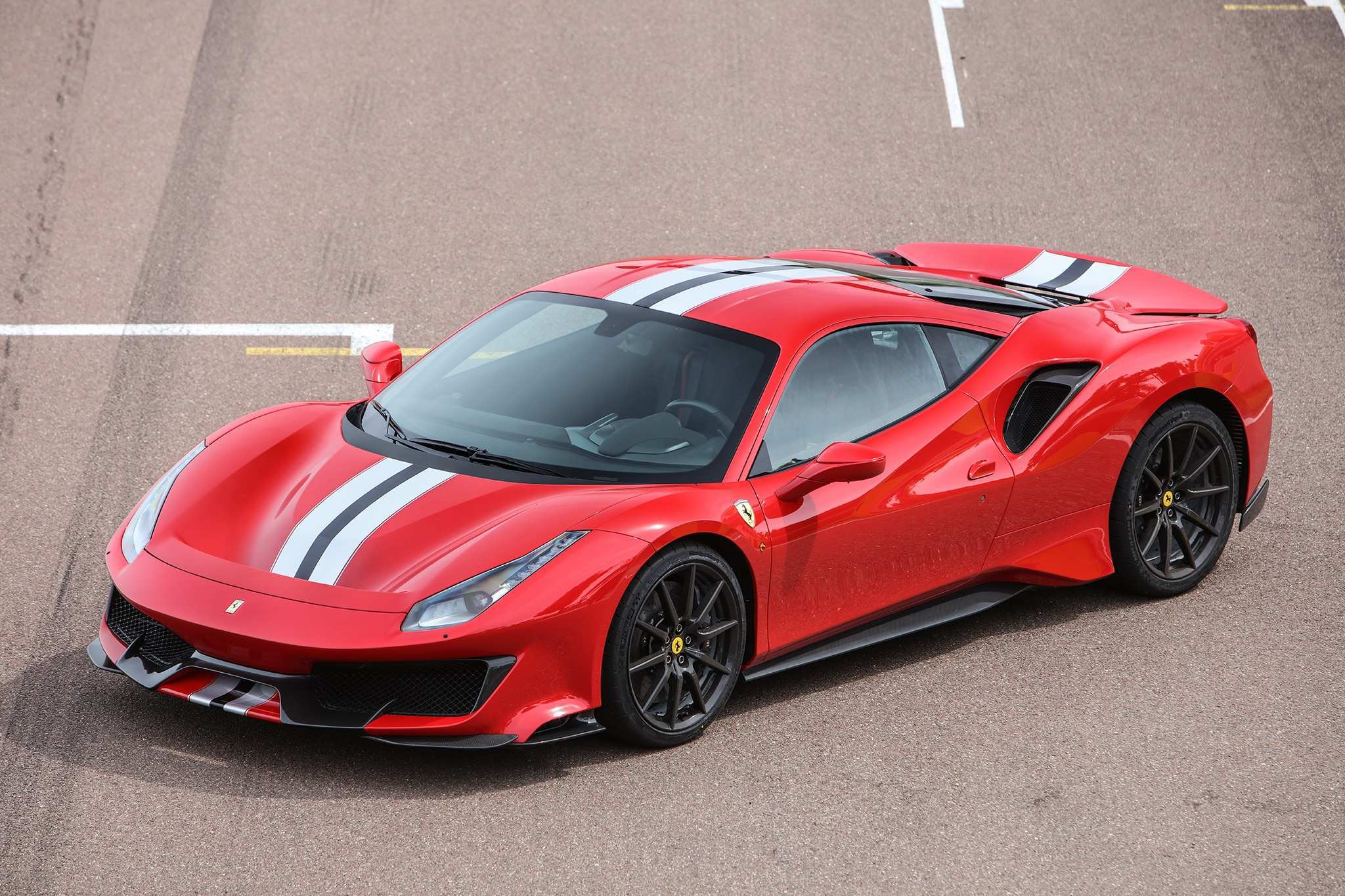 77 Great 2019 Ferrari 488 Pista Wallpaper by 2019 Ferrari 488 Pista