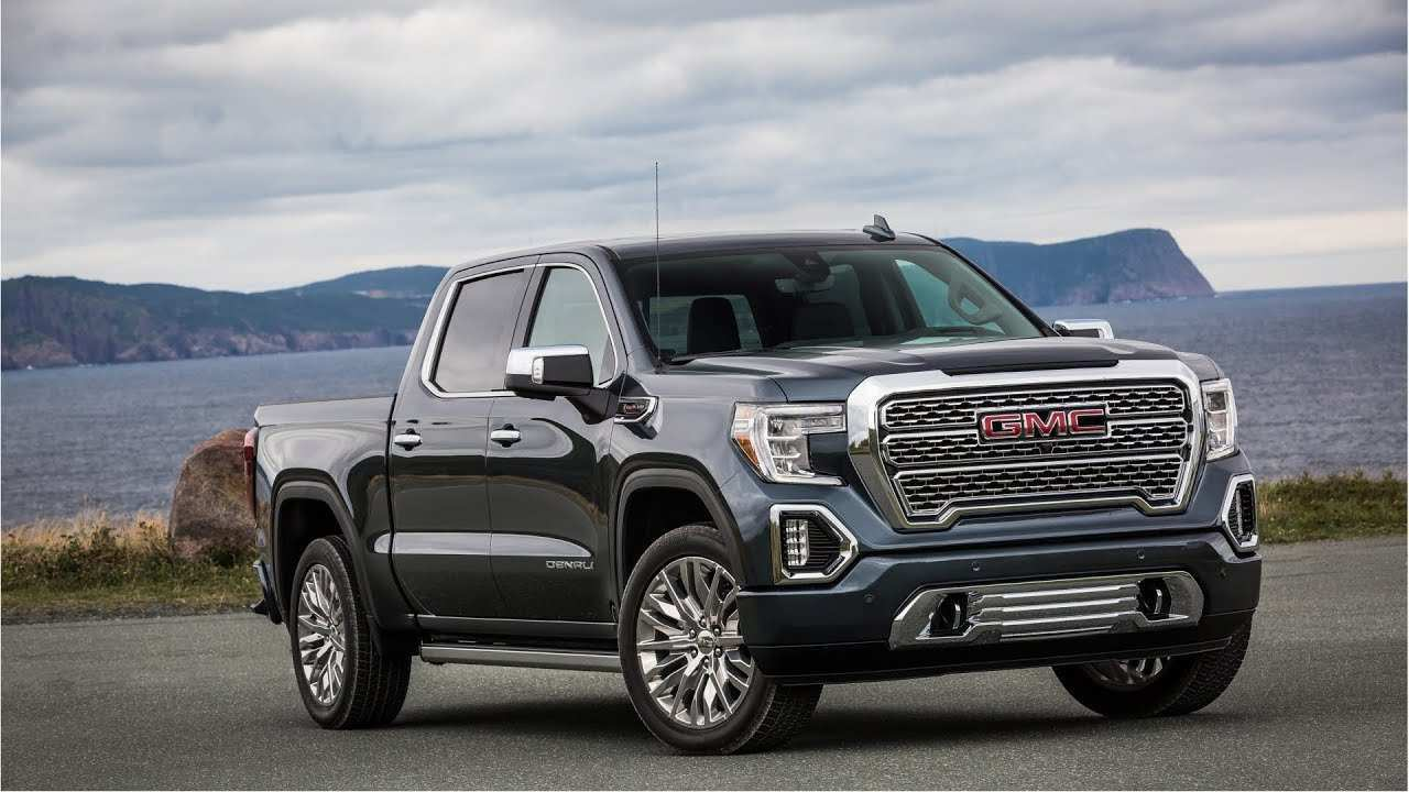 77 Great 2019 Gmc Lineup New Concept for 2019 Gmc Lineup