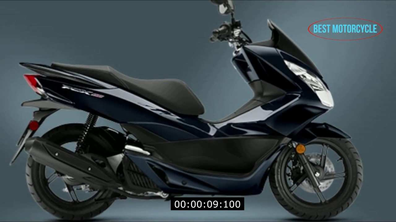 77 Great 2019 Honda 150 Scooter New Review for 2019 Honda 150 Scooter