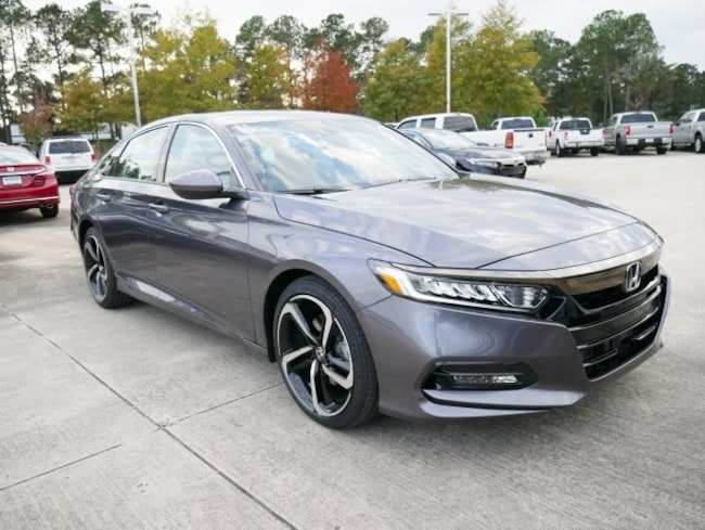77 Great 2019 Honda Accord Phev Price for 2019 Honda Accord Phev