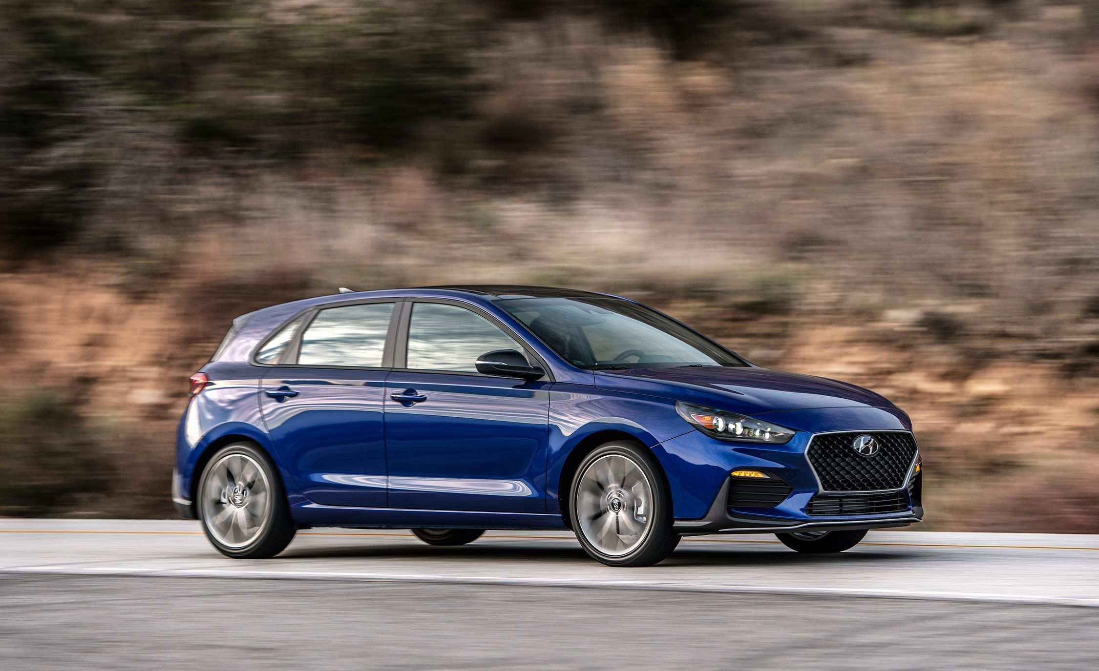 77 Great 2019 Hyundai Elantra Gt Spesification with 2019 Hyundai Elantra Gt