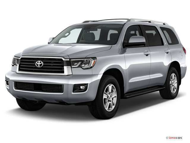 77 Great 2019 Toyota Sequoia Review Specs by 2019 Toyota Sequoia Review