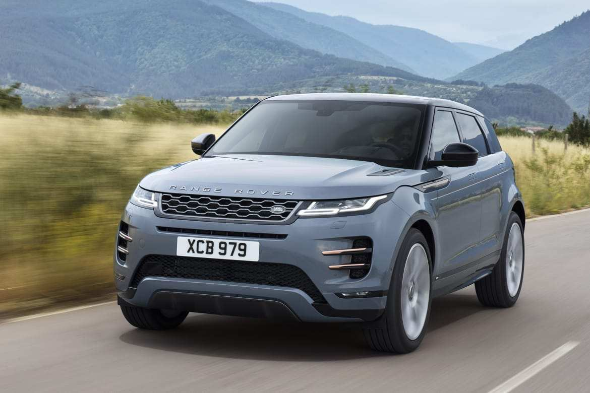 77 Great 2020 Land Rover Release Date by 2020 Land Rover