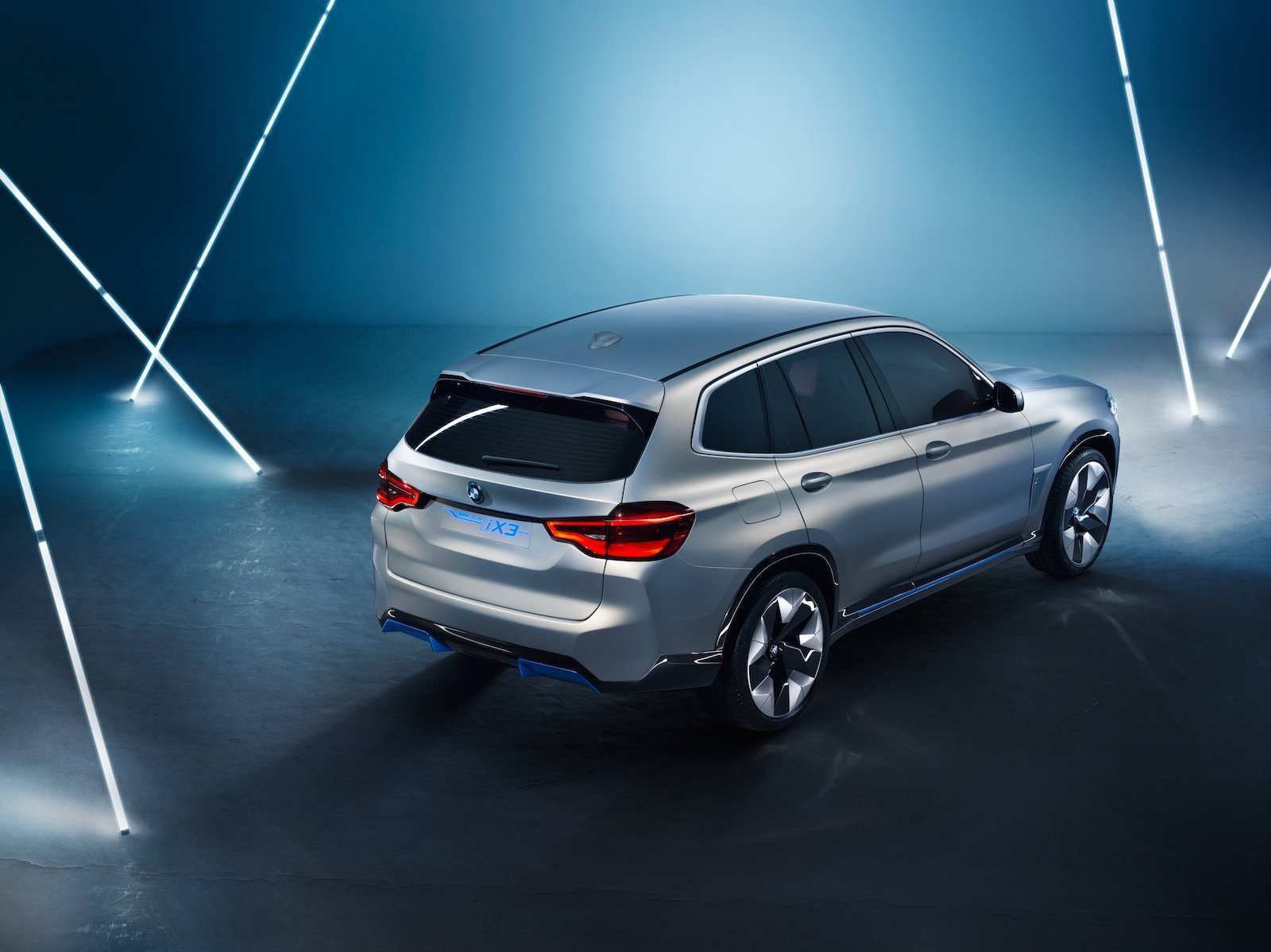 77 Great Bmw Elbil 2020 Price with Bmw Elbil 2020