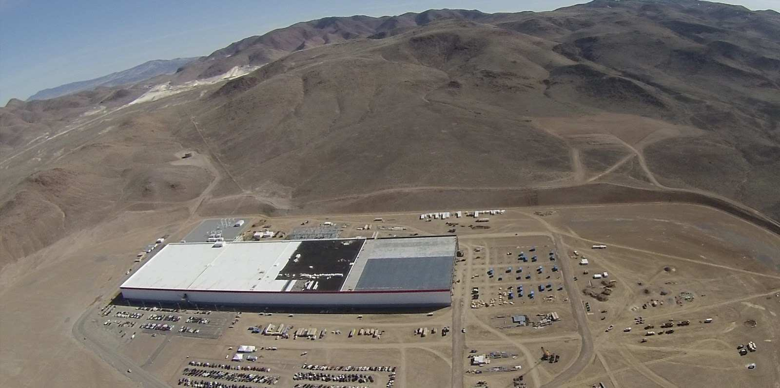 77 Great Tesla Gigafactory 2020 Pictures for Tesla Gigafactory 2020