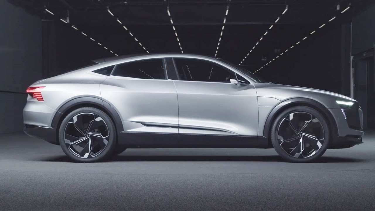 77 New 2019 Audi Electric Car New Review by 2019 Audi Electric Car