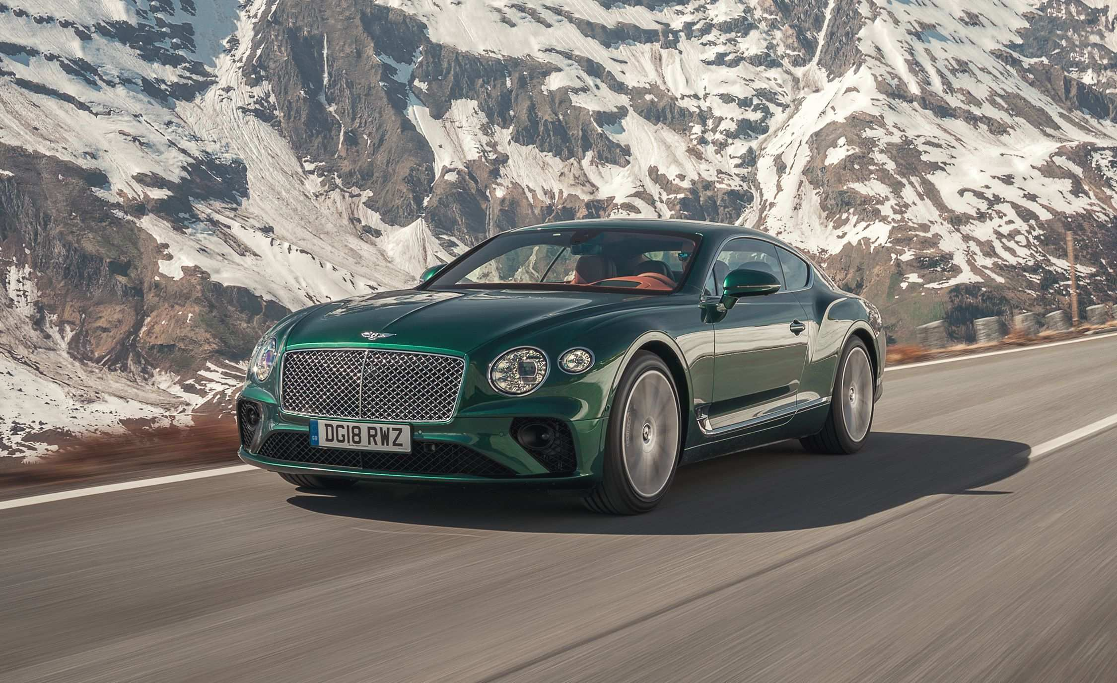 77 New 2019 Bentley Continental Gt Specs Exterior and Interior with 2019 Bentley Continental Gt Specs
