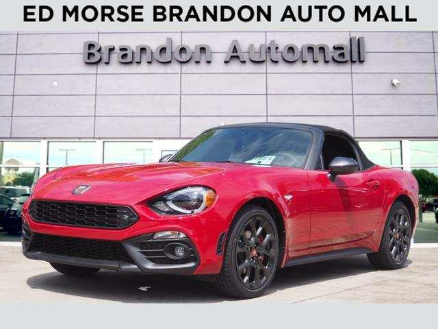 77 New 2019 Fiat 124 Overview with 2019 Fiat 124