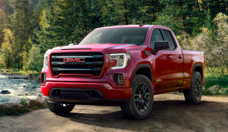 77 New 2019 Gmc 4 Cylinder Photos for 2019 Gmc 4 Cylinder