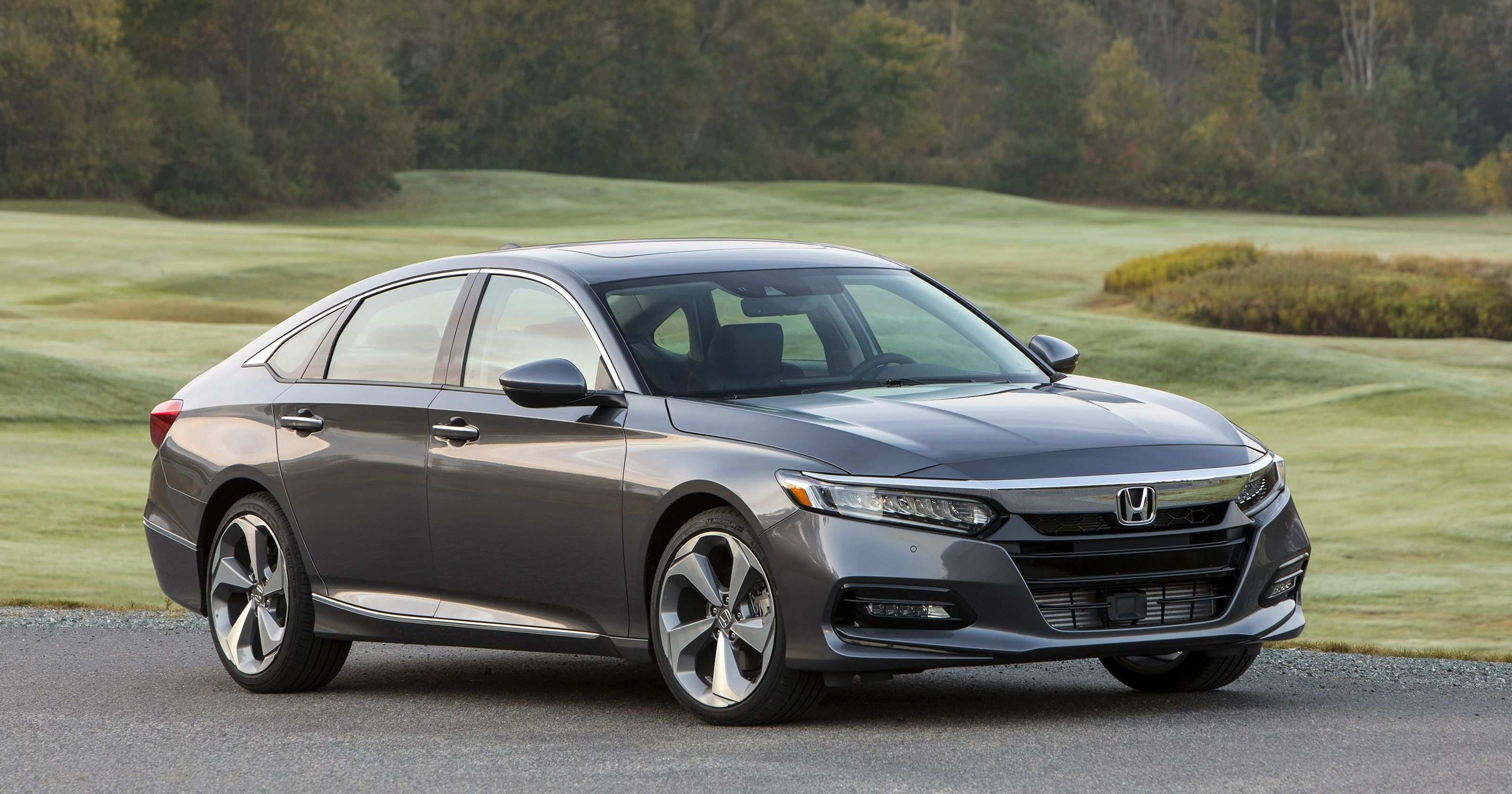 77 New 2019 Honda Accord Rumors for 2019 Honda Accord