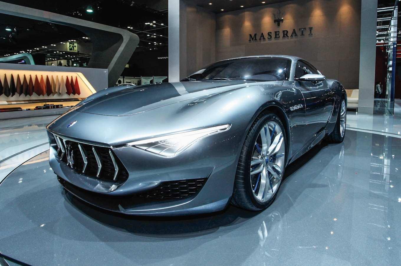 77 New 2020 Maserati Alfieri History with 2020 Maserati Alfieri