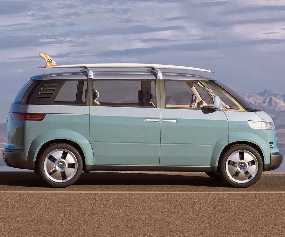 77 New 2020 Vw Bus Engine with 2020 Vw Bus