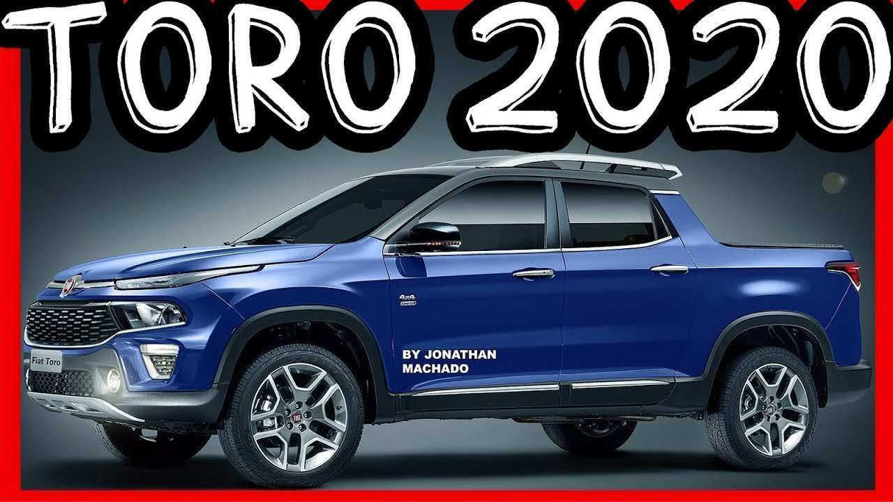 77 New Fiat Toro 2020 Exterior and Interior for Fiat Toro 2020