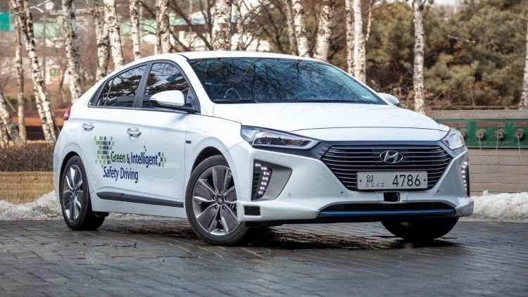 77 New Hyundai Autonomous 2020 Exterior by Hyundai Autonomous 2020