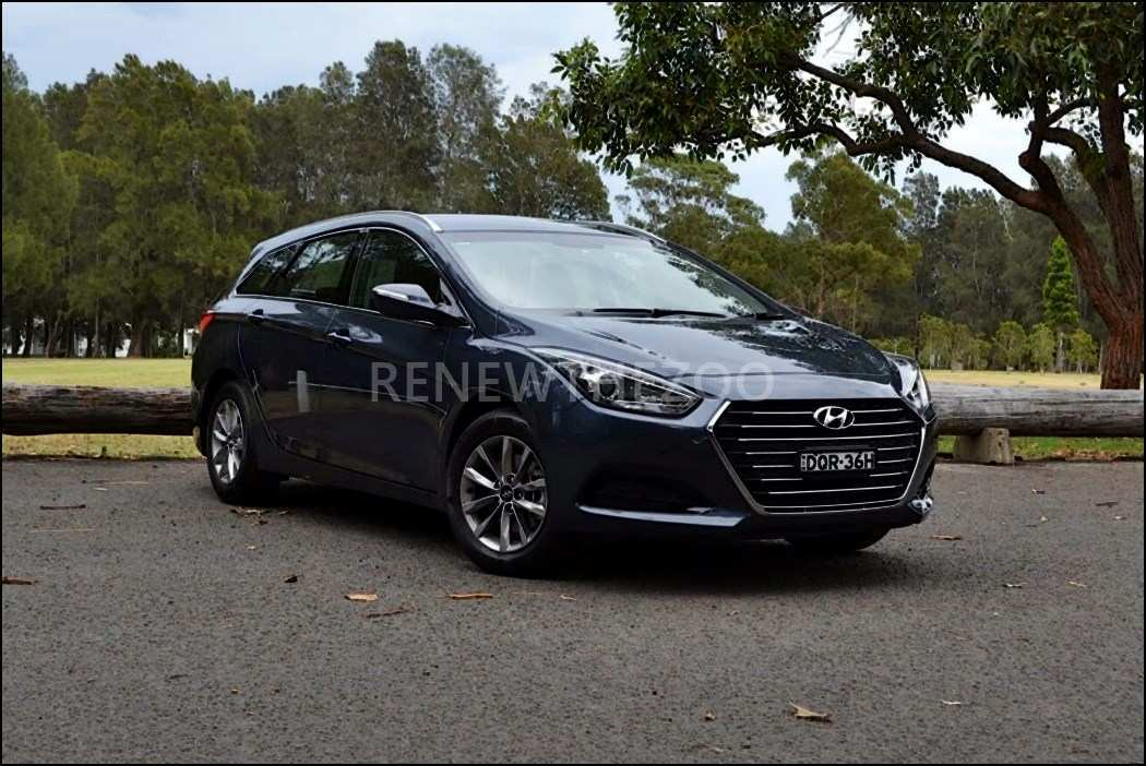 77 New Hyundai I40 2020 Style with Hyundai I40 2020