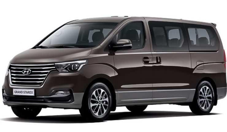 77 New Hyundai Starex 2020 Review with Hyundai Starex 2020