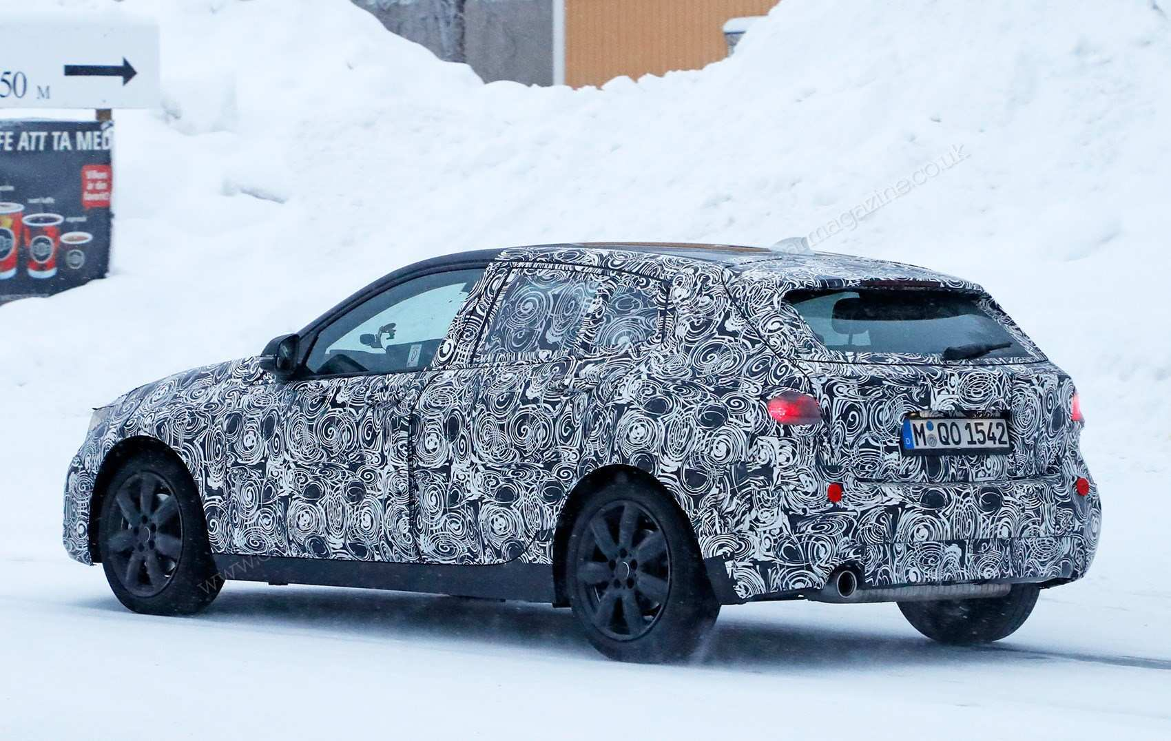77 The 2019 1 Series Bmw Release Date for 2019 1 Series Bmw