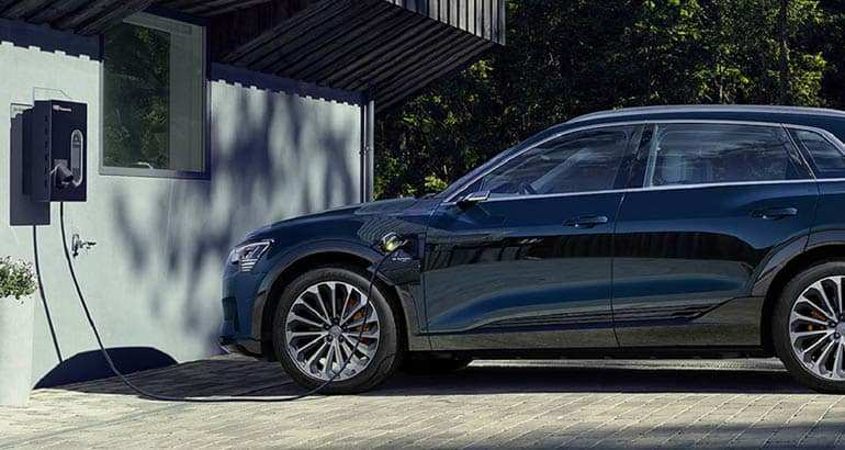 77 The 2019 Audi Electric Car Interior for 2019 Audi Electric Car