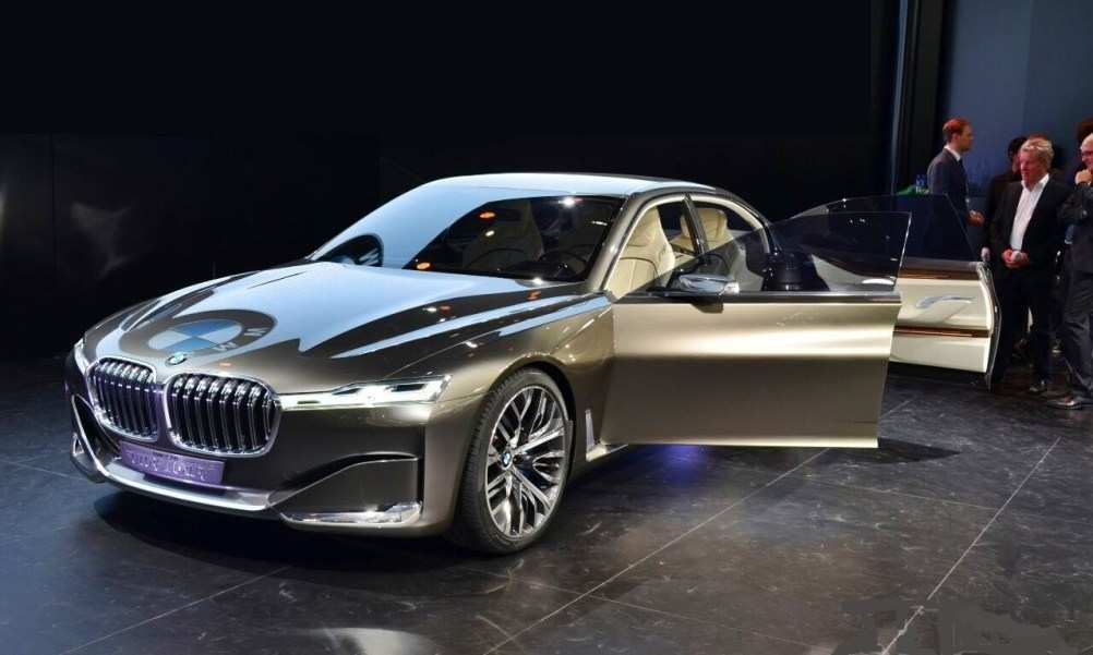 77 The 2019 Bmw 9 Series Interior for 2019 Bmw 9 Series