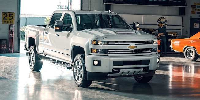 77 The 2019 Chevrolet 3500 High Country Redesign with 2019 Chevrolet 3500 High Country