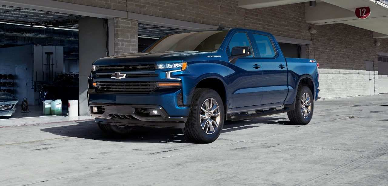 77 The 2019 Chevrolet Release Exterior and Interior for 2019 Chevrolet Release