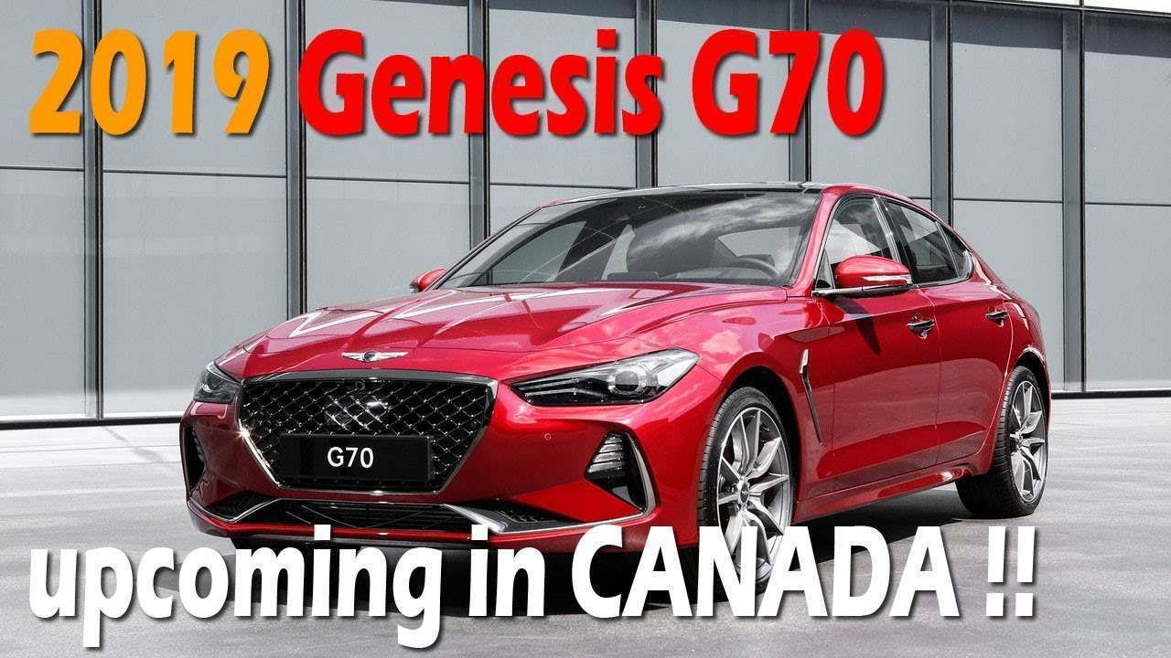 77 The 2019 Genesis Release Date Reviews for 2019 Genesis Release Date
