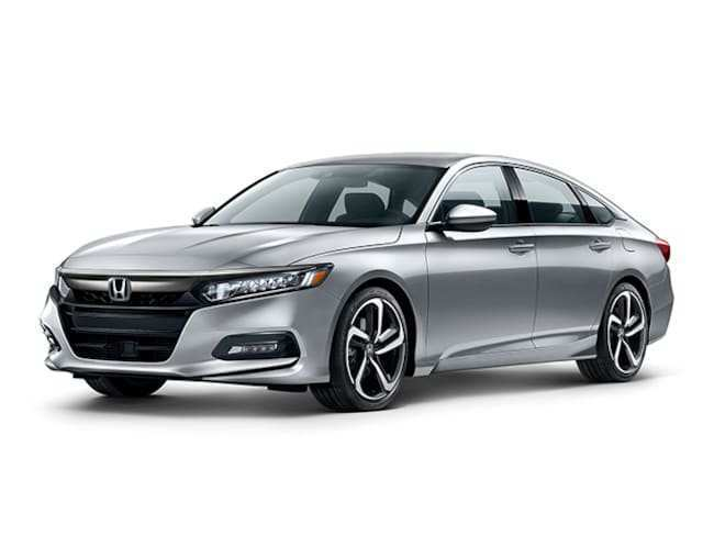 77 The 2019 Honda Accord Sport Research New with 2019 Honda Accord Sport