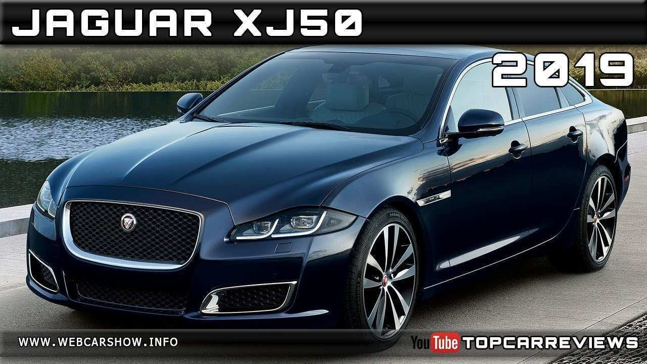 77 The 2019 Jaguar Xj 50 Release by 2019 Jaguar Xj 50