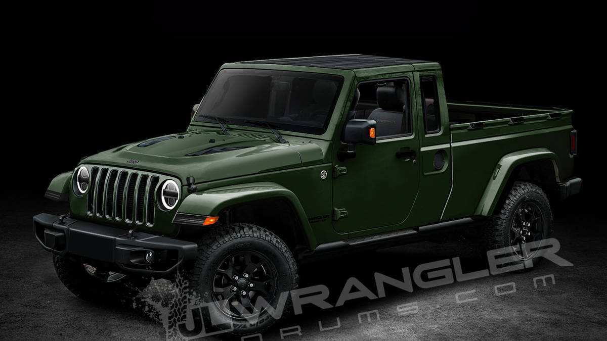 77 The 2019 Jeep Diesel Images with 2019 Jeep Diesel
