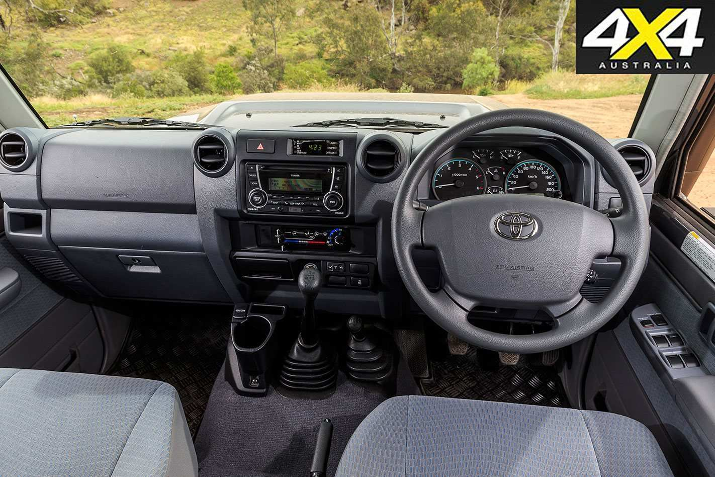 77 The 2019 Toyota Land Cruiser Ute Photos for 2019 Toyota Land Cruiser Ute