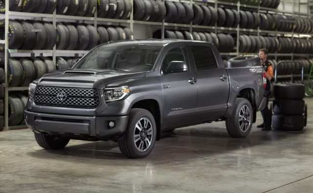 77 The 2019 Toyota Tundra Truck Speed Test with 2019 Toyota Tundra Truck