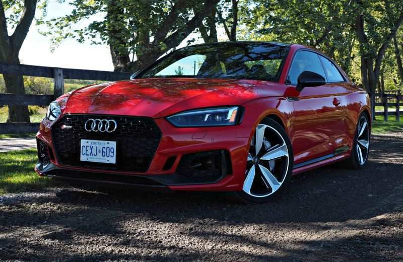 77 The New 2019 Audi Rs5 Review with New 2019 Audi Rs5