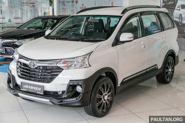 77 The Toyota Avanza 2020 Reviews for Toyota Avanza 2020