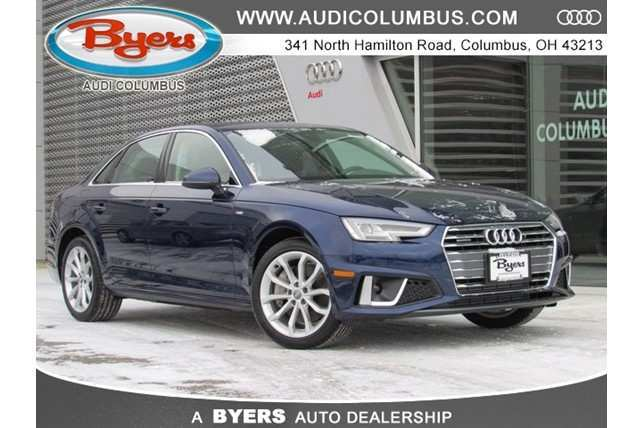 78 All New 2019 Audi A4 For Sale New Review for 2019 Audi A4 For Sale