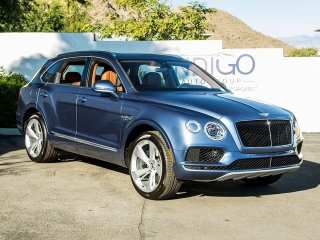 78 All New 2019 Bentley Performance and New Engine with 2019 Bentley