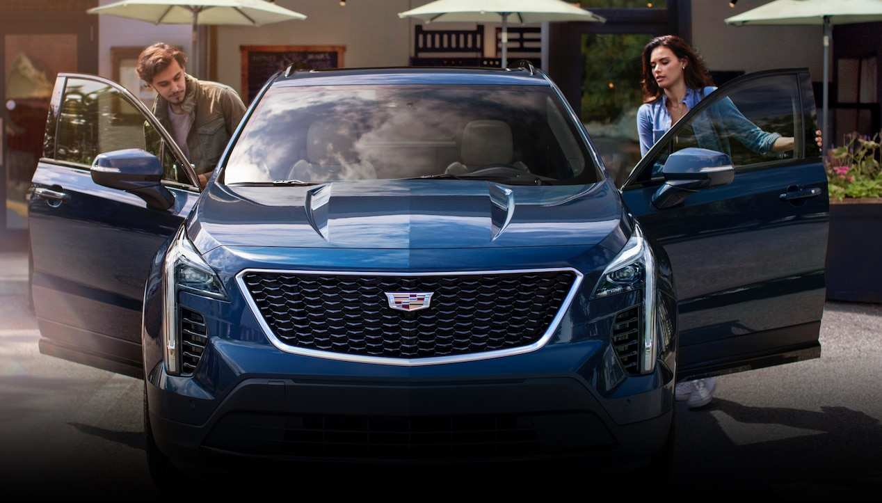78 All New 2019 Cadillac St4 Release with 2019 Cadillac St4