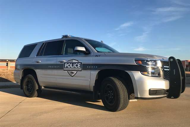 78 All New 2019 Chevrolet Police Vehicles Overview with 2019 Chevrolet Police Vehicles