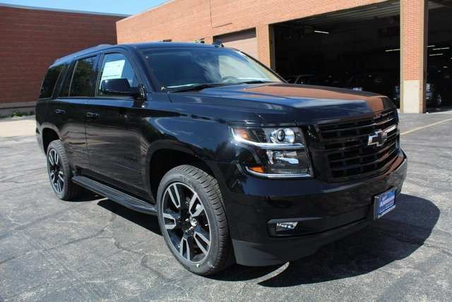 78 All New 2019 Chevrolet Tahoe Style by 2019 Chevrolet Tahoe