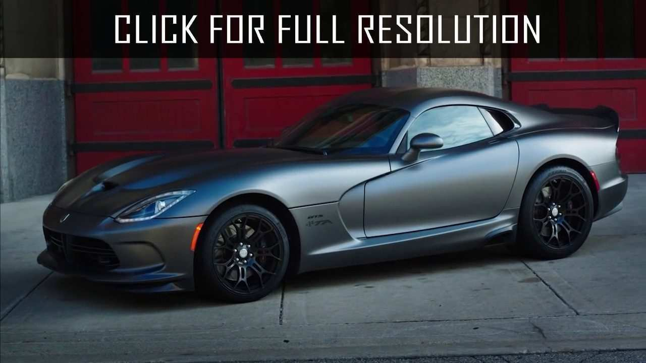 78 All New 2019 Dodge Viper Price Performance for 2019 Dodge Viper Price