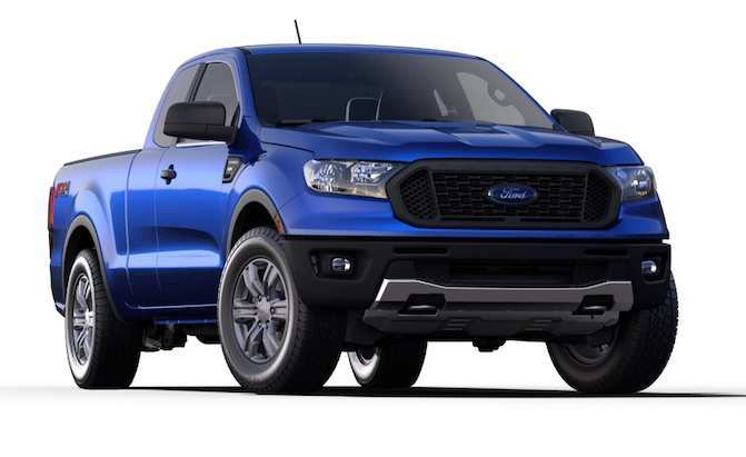 78 All New 2019 Ford Ranger Usa Price Model for 2019 Ford Ranger Usa Price