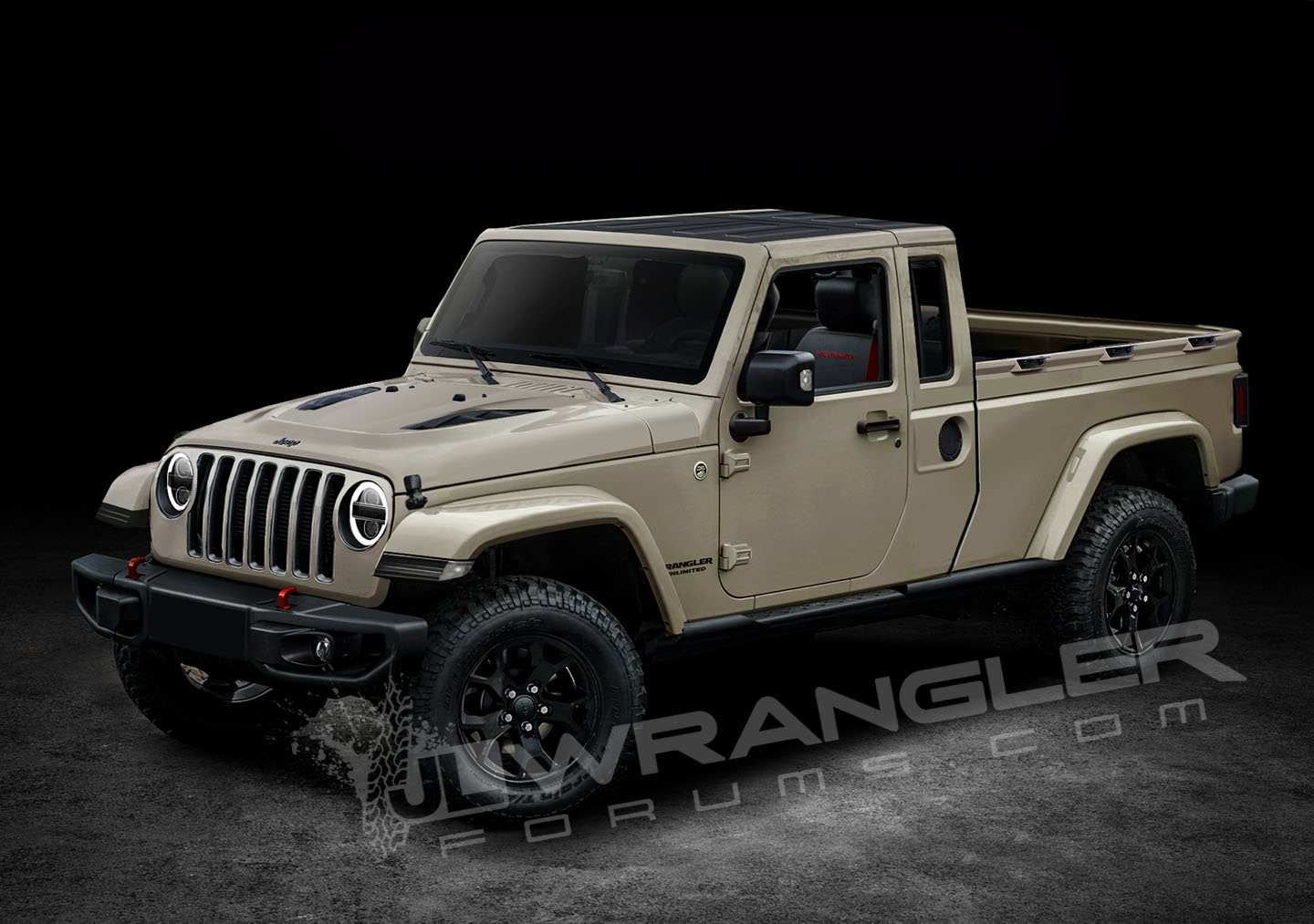 78 All New 2019 Jeep Jl Price for 2019 Jeep Jl