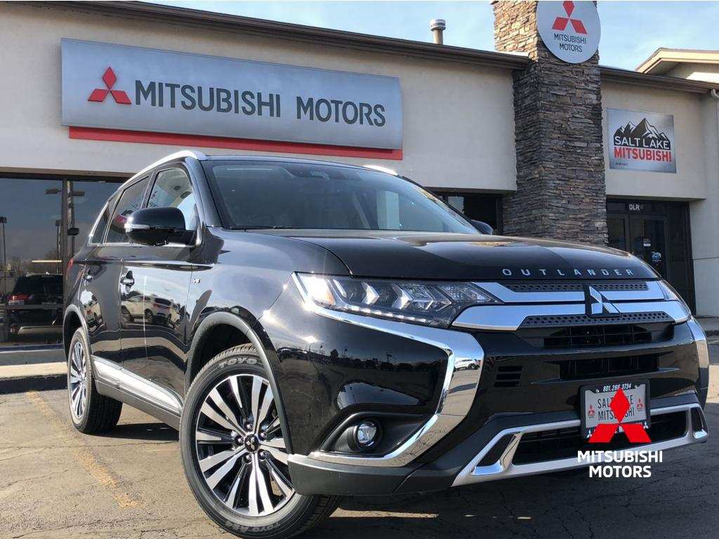 78 All New 2019 Mitsubishi Outlander Gt Performance and New Engine for 2019 Mitsubishi Outlander Gt