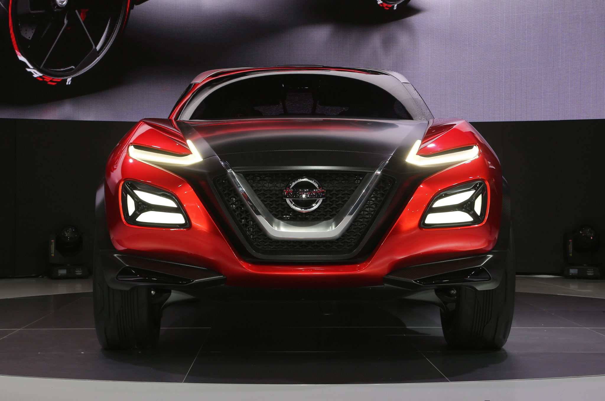 78 All New 2019 Nissan Gripz Pricing by 2019 Nissan Gripz