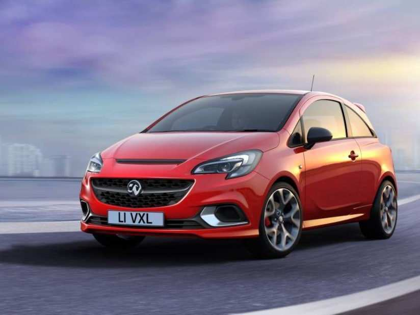 78 All New 2019 Opel Corsa Review by 2019 Opel Corsa