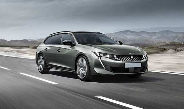 78 All New 2019 Peugeot 508 Sw Release Date for 2019 Peugeot 508 Sw
