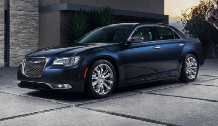 78 All New 2020 Chrysler 300 Redesign Overview by 2020 Chrysler 300 Redesign