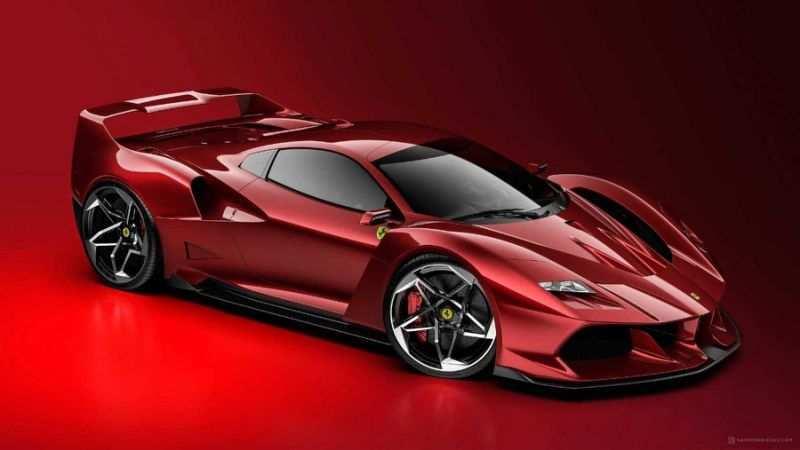 78 All New 2020 Ferrari 288 Gto Price and Review by 2020 Ferrari 288 Gto